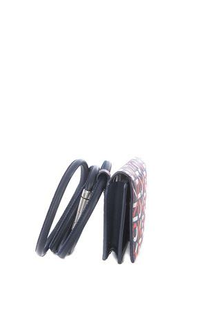 Kenzo leather card holder KENZO | 10000020 | FA65PM901L4121