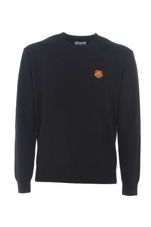 Kenzo tiger wool sweater KENZO | 7 | FA65PU5373TA99