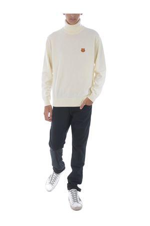 Kenzo tiger wool sweater KENZO | 7 | FA65PU5383TA03