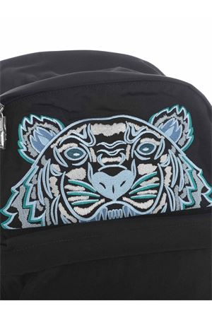 Kenzo tiger backpack in nylon canvas KENZO | 10000008 | FA65SF300F2099E