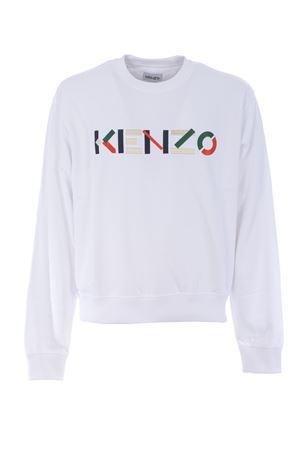 Felpa Kenzo logo KENZO | 10000005 | FA65SW0044MO01
