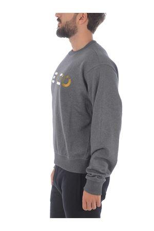 Kenzo logo cotton sweatshirt KENZO | 10000005 | FA65SW0044MO97