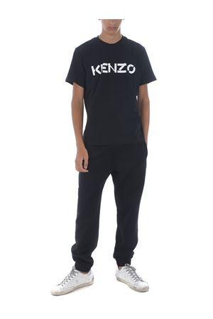 Kenzo classic logo cotton t-shirt KENZO | 8 | FA65TS0004SJ99