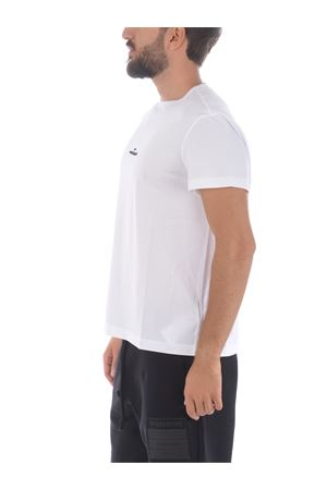 Maison Margiela cotton T-shirt MAISON MARGIELA | 8 | S30GC0701S22816-100