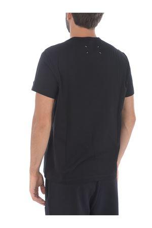 Maison Margiela cotton T-shirt MAISON MARGIELA | 8 | S30GC0701S22816-900