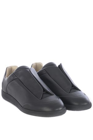 Maison Margiela low-top sneakers in leather MAISON MARGIELA | 5032245 | S37WS0497P2589-H7362