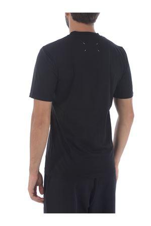Maison Margiela cotton T-shirt MAISON MARGIELA | 8 | S50GC0622S22533-900