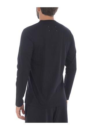 Maison Margiela cotton T-shirt MAISON MARGIELA | 8 | S50GC0624S23594-900