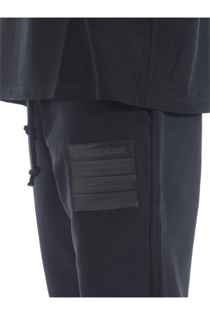 Pantaloni jogging Maison Margiela in cotone MAISON MARGIELA | 9 | S50KA0515S25443-900