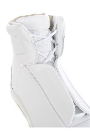 Maison Margiela hi-top sneakers in leather MAISON MARGIELA | 5032245 | S57WS0349P2589-H7341