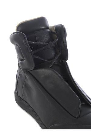 Maison Margiela hi-top sneakers in leather MAISON MARGIELA | 5032245 | S57WS0349P2589-H7362