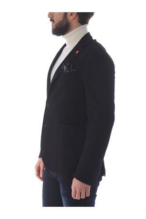 Giacca Manuel Ritz in jersey punto milano MANUEL RITZ | 3 | G2728MA203694-99
