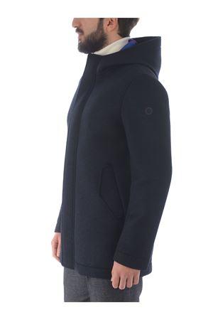Giaccone Manuel Ritz in panno di lana effetto feltro MANUEL RITZ | 18 | H8317203737-89