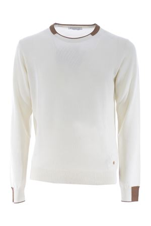 Manuel Ritz sweater in wool blend MANUEL RITZ | 7 | M500203825-02