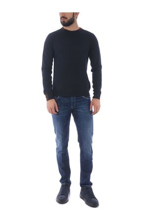 Manuel Ritz sweater in wool blend MANUEL RITZ | 7 | M500203825-89