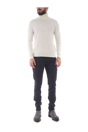 Manuel Ritz turtleneck in cotton and wool MANUEL RITZ | 7 | M503203806-02