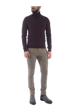 Dolcevita Manuel Ritz in cotone e lana MANUEL RITZ | 7 | M503203806-20