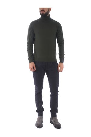 Manuel Ritz turtleneck in wool blend MANUEL RITZ | 7 | M503203825-37
