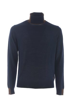 Manuel Ritz turtleneck in wool blend MANUEL RITZ | 7 | M503203825-89