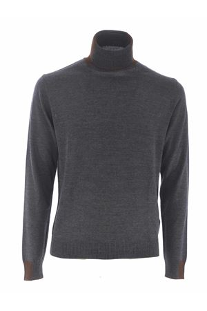 Manuel Ritz turtleneck in wool blend MANUEL RITZ | 7 | M503203825-97