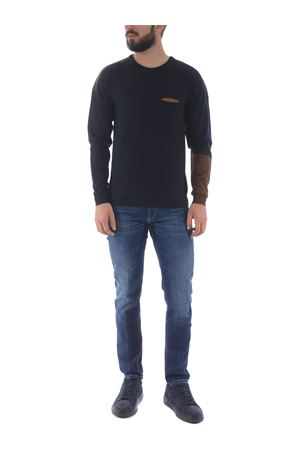 Manuel Ritz sweater in wool blend MANUEL RITZ | 7 | M522203835-89