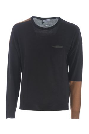 Manuel Ritz sweater in wool blend MANUEL RITZ | 7 | M522203835-99