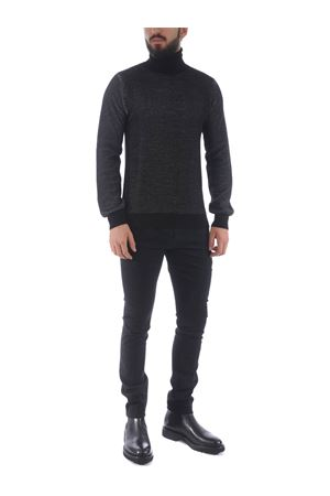 Manuel Ritz turtleneck in wool blend MANUEL RITZ | 7 | M528203838-99