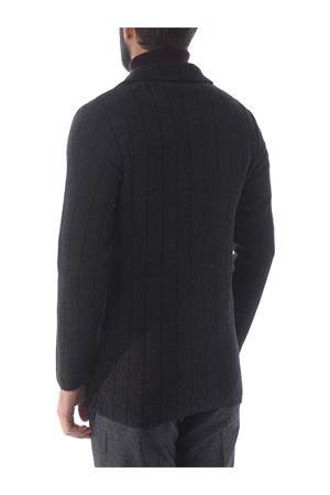 Giacca Manuel Ritz in maglia acrilica MANUEL RITZ | 3 | M590203897-98