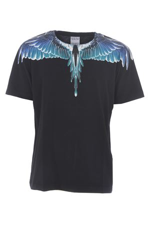 T-shirt Marcelo Burlon County of Milan wings basic MARCELO BURLON | 8 | CMAA018E20JER0011043