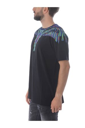 T-shirt Marcelo Burlon County of Milan chalk wings basic MARCELO BURLON | 8 | CMAA018E20JER0041050