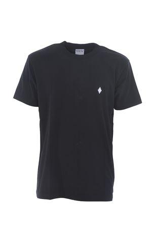 T-shirt Marcelo Burlon County of Milan cross basic MARCELO BURLON | 8 | CMAA018E20JER0161001