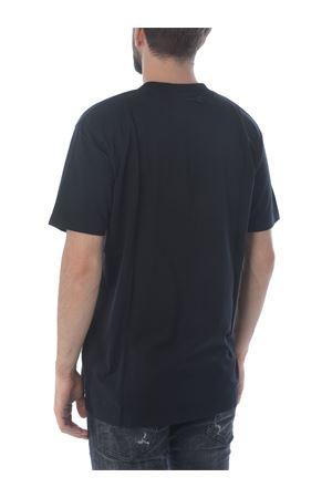 Marcelo Burlon County of Milan rural cross basic cotton t-shirt MARCELO BURLON | 8 | CMAA018E20JER0171001