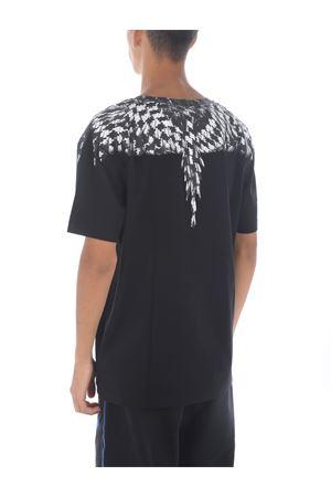T-shirt Marcelo Burlon County of Milan cross pdp wings MARCELO BURLON | 8 | CMAA018F20JER0031010