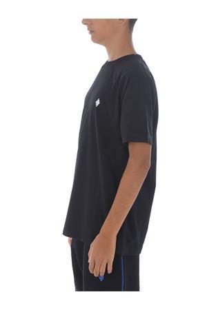 T-shirt Marcelo Burlon County of Milan cross basic MARCELO BURLON | 8 | CMAA018F20JER0101001