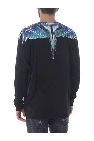 T-shirt Marcelo Burlon County of Milan wings basic MARCELO BURLON | 8 | CMAB007E20JER0011043