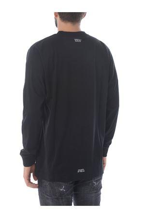Marcelo Burlon County of Milan cross basic cotton t-shirt MARCELO BURLON | 8 | CMAB007E20JER0101001