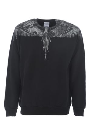 Felpa Marcelo Burlon County of Milan