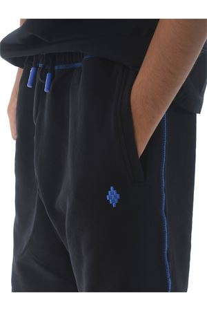 Pantaloni jogging Marcelo Burlon County of Milan cross MARCELO BURLON | 9 | CMCH010E20FLE0041045