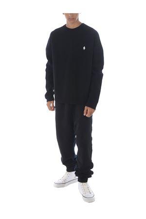 Marcelo Burlon County of Milano mbcm wool sweater MARCELO BURLON | 7 | CMHE026F20KNI0011001