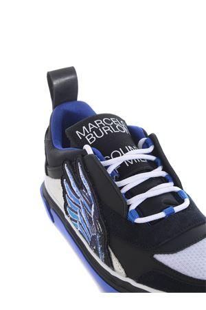 Sneakers Marcelo Burlon County of Milan side wings vulcanized MARCELO BURLON | 5032245 | CMIA086E20FAB0011043