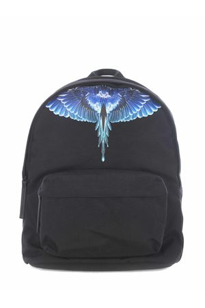 Zaino Marcelo Burlon County of Milan wings MARCELO BURLON | 10000008 | CMNB006E20FAB0011043