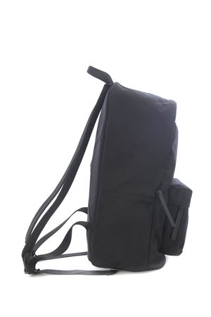 Marcelo Burlon County of Milan nylon wings backpack MARCELO BURLON | 10000008 | CMNB006E20FAB0011043