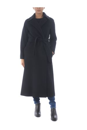 Max Mara Studio Cielo coat in pure virgin wool beaver MAX MARA STUDIO | 17 | 60160603600005