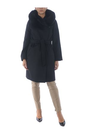 Max Mara Studio Mango coat in pure virgin wool MAX MARA STUDIO | 17 | 601609096013