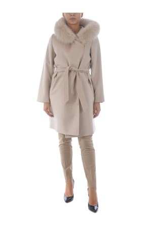 Max Mara Studio Mango coat in pure virgin wool MAX MARA STUDIO | 17 | 601609096048