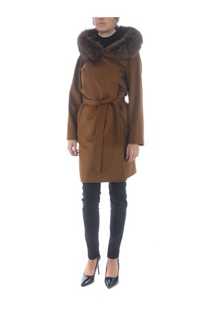 Max Mara Studio Mango coat in pure virgin wool MAX MARA STUDIO | 17 | 601609096059