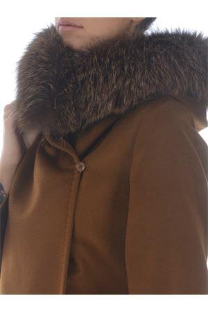Max Mara Studio Mango coat in pure virgin wool MAX MARA STUDIO | 17 | 601609096059