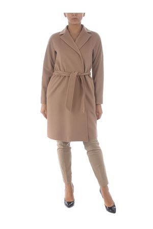 Max Mara Studio Luana coat in pure virgin wool MAX MARA STUDIO | 17 | 601611096006