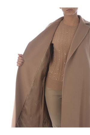 Max Mara Studio Luana coat in pure virgin wool MAX MARA STUDIO | 17 | 601611096006
