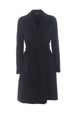 Max Mara Studio Luana coat in pure virgin wool MAX MARA STUDIO | 17 | 601611096013